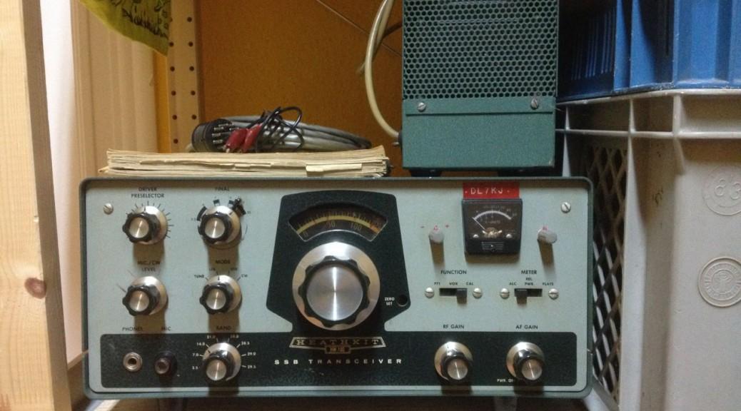 HeathKit HW-100